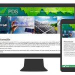 Diseño Web PDSostenible